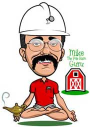 Mike The Pole Barn Guru