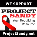 Pole Barns for Sandy Victims