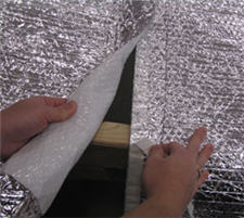 Reflective Insulation Wars
