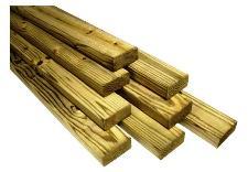 Green Lumber vs. Dry Lumber