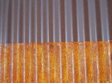 Cold Rolled Steel: Look like the Old West