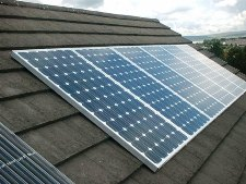 Solar Panels & Shingles: Not a Marriage Made in Heaven