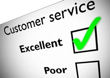 Customer Service: Supporting the Competition