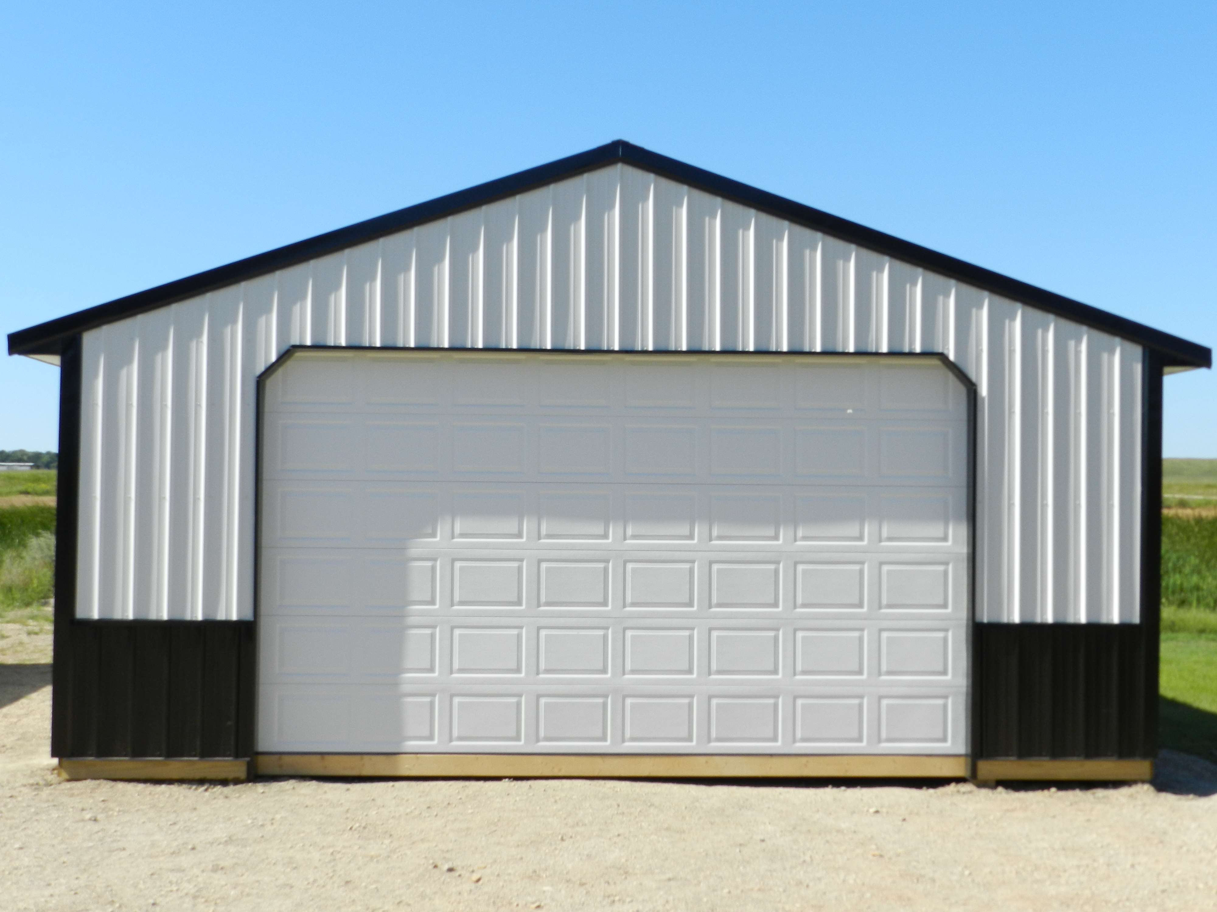 barns that door tall wide fit blog for classica have must can openings doors garage and the both amarr shed see
