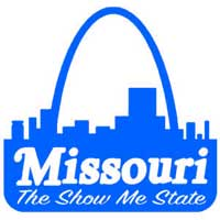 Missouri – the Show Me State on a Pole Building
