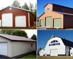 Progress in Technology: Easy Build Pole Barn Buildings