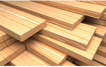 Machine Graded Lumber
