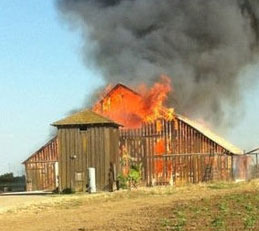 Preventing Horse Barn Fires Part II