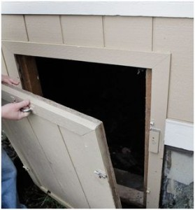 Crawl Space