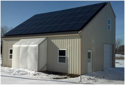 Best Solar Panels what is the best solar panel roof slope?