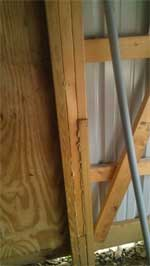 Pole Barn Detective: Is it a Glulam?
