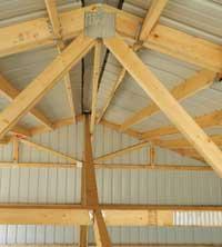 truss bracing