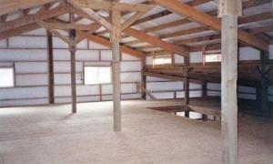 Wood Floors – Deflection and Vibration