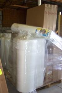 Shipping Pole Barns Across America