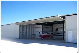 X-Treme Custom Hangar Doors