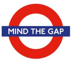 Mind the Purlin Gap