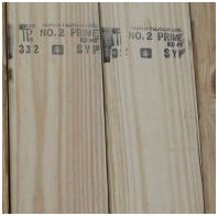 Longleaf Southern Yellow Pine Mill Direct Heart Flooring From Syp