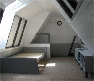 Do's and Don'ts of Attic Remodeling