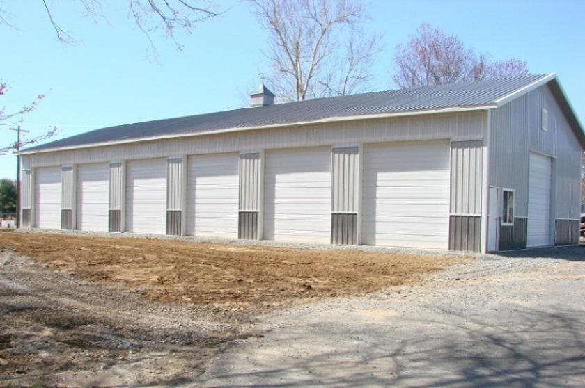 llc structures barns farm shops workshop home mo pole and barn preferred aversman higginsville building gallery pictures
