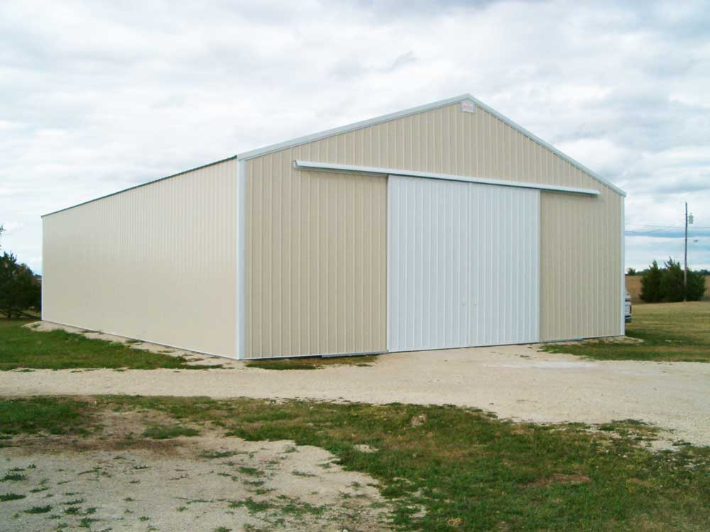 Pole barn kit prices for 30x60 pole barn