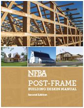 New Post-Frame Building Design Manual