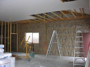 Commercial Girts Best for Drywall, Site Prep, and Condensation