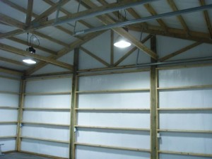 Marijuana Grow Barns – Part II