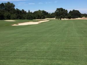 Golfing for Pole Barns