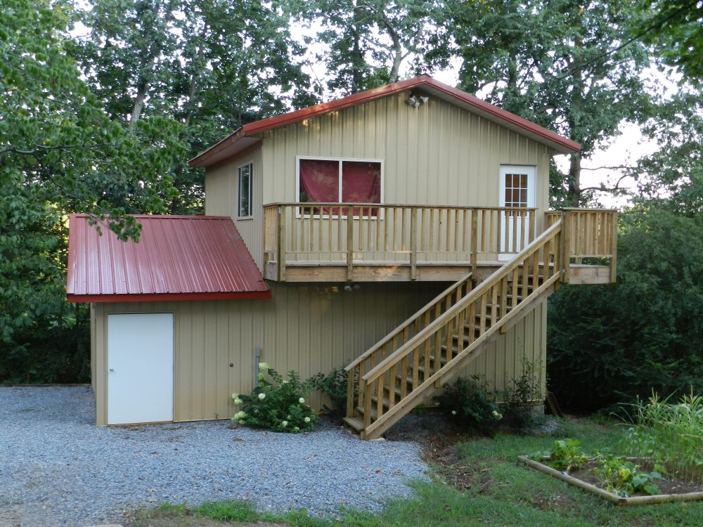 Pole barn homes archives hansen buildings Barn guest house plans