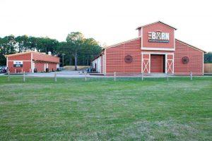 Dear Pole Barn Guru: Vintage Barn