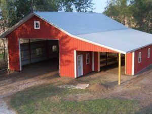 6 Things to Consider When Building a Covered Riding Arena