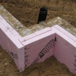 slab edge insulation