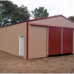 Sliding Doors, Codes, and Quonset Huts!