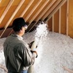 BIBS or Cellulose Insulation?