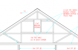 Solutions! The Key to a Successful Post Frame Building