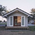 A Post Frame Shotgun House?