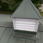 What to do About a Leaking Cupola