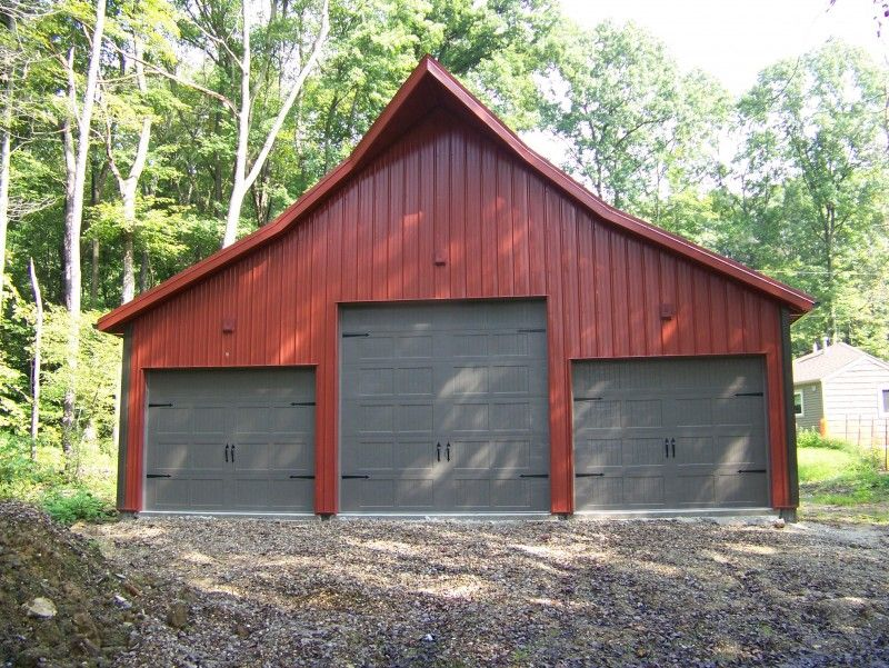 The Roof, The Roof… and Sheds without Sidewalls