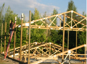 Why Build Roof Before Walls?