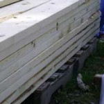 Visually Graded Lumber Variability Can be a Problem