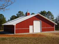 History of Pole Buildings: Part III Not Just Grandpa's Barn Anymore