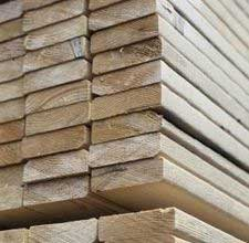 Free Home Milled Lumber