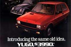Yugo or You Go! – Making A Quality Building Investment