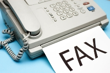 Spoof on Fax Machines: Fax….what's a Fax?