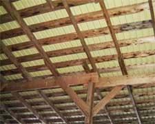 Old Pole Barn