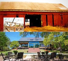 Barn Conversion: Million Dollar Homes