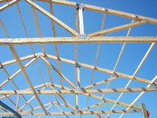 The Search for Building Steel Trusses