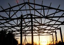 All Steel Buildings are Better Than Wood Pole Buildings: Really?