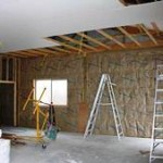 Spray Foam for Barndominiums