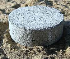 Concrete Cookie